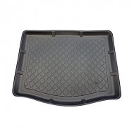 FORD FOCUS HATCHBACK BOOT LINER 2011-2018