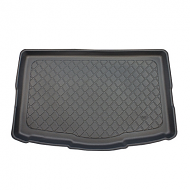 NISSAN QASHQAI BOOT LINER 2014 onwards